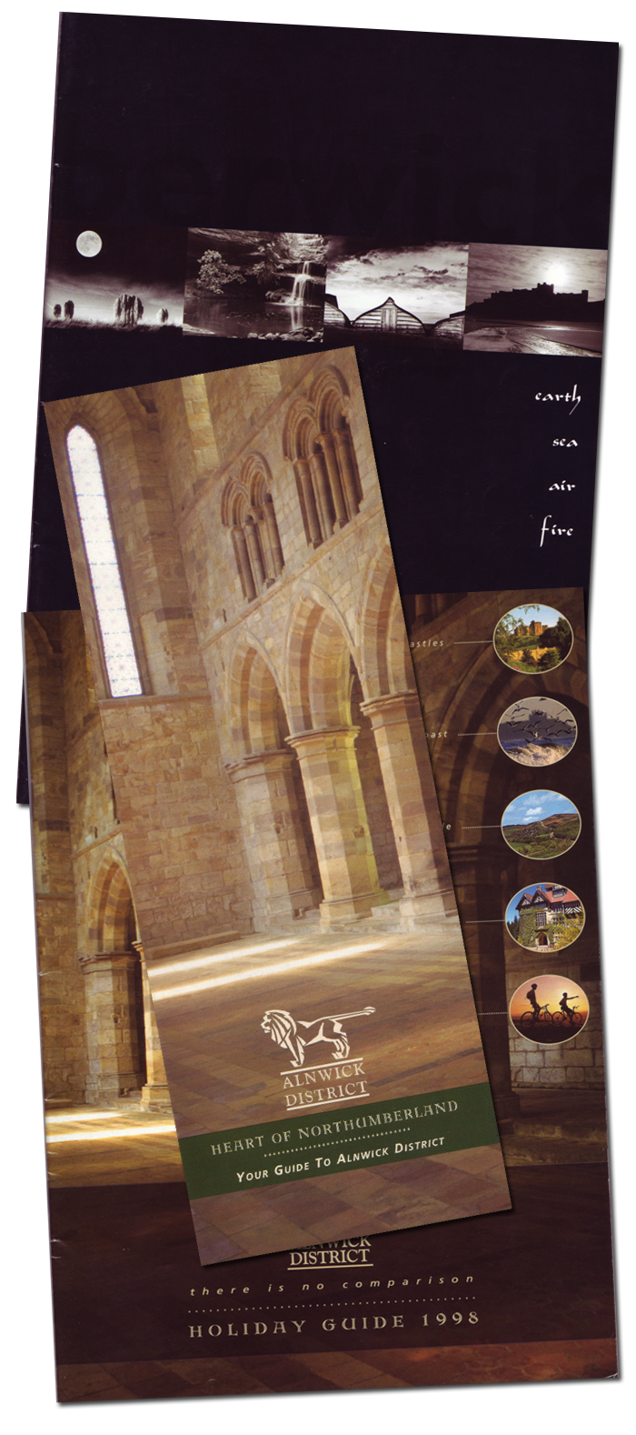 Alnwick Holiday Guide