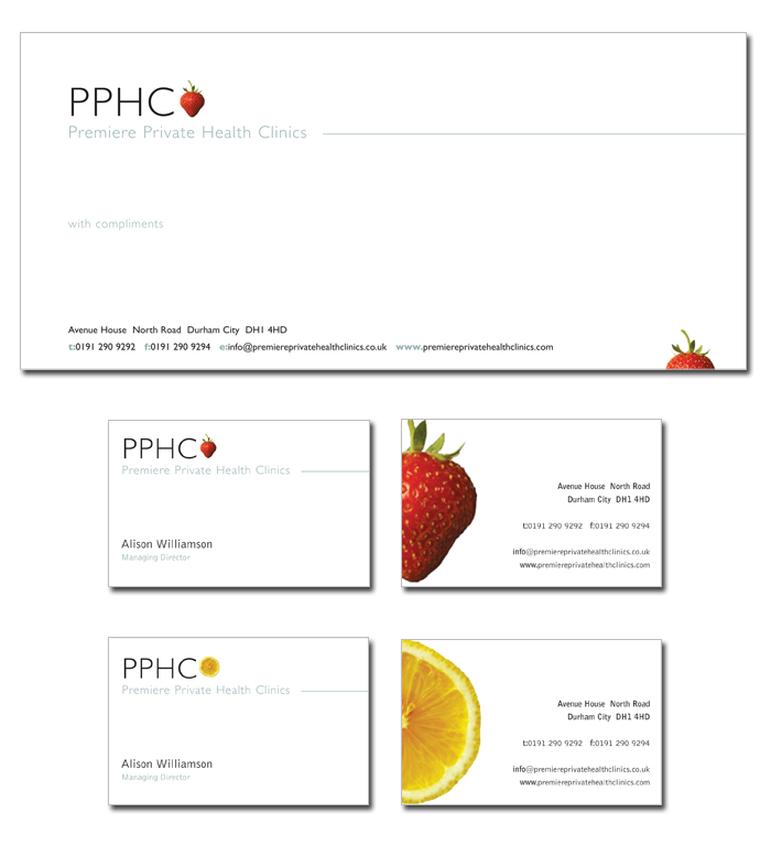 Premier Healthcare Stationary