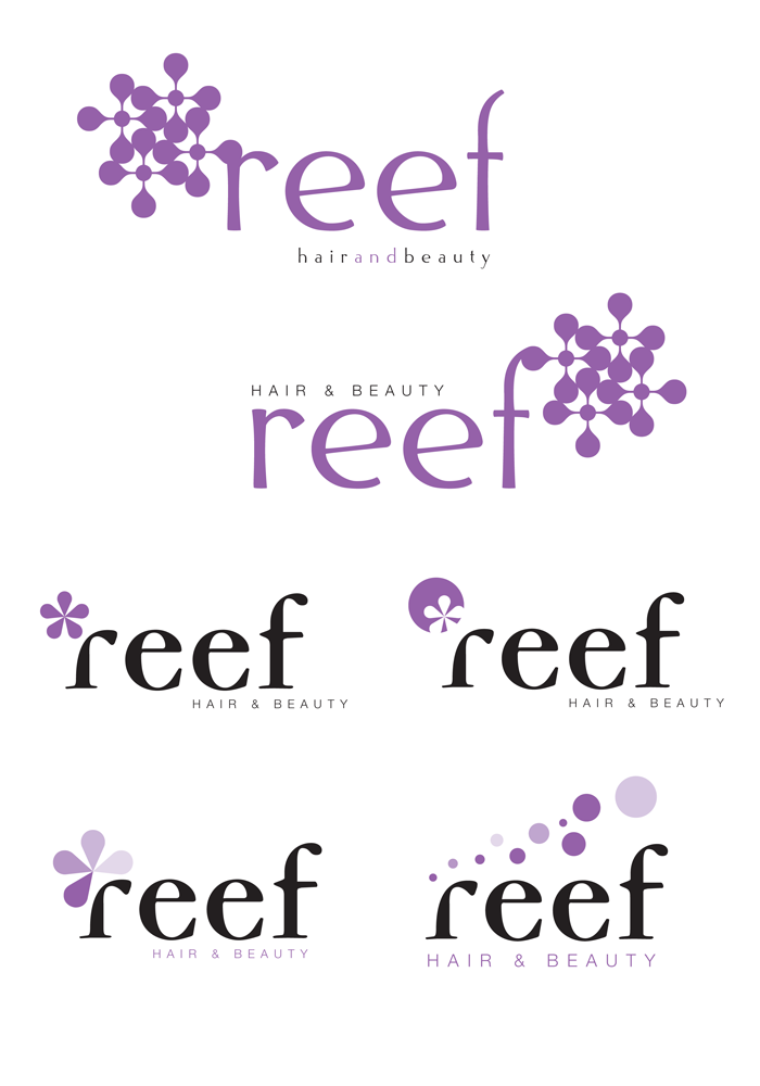 Reef Hair & Beauty IDs